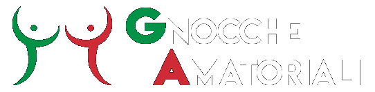 Gnocche Amatoriali